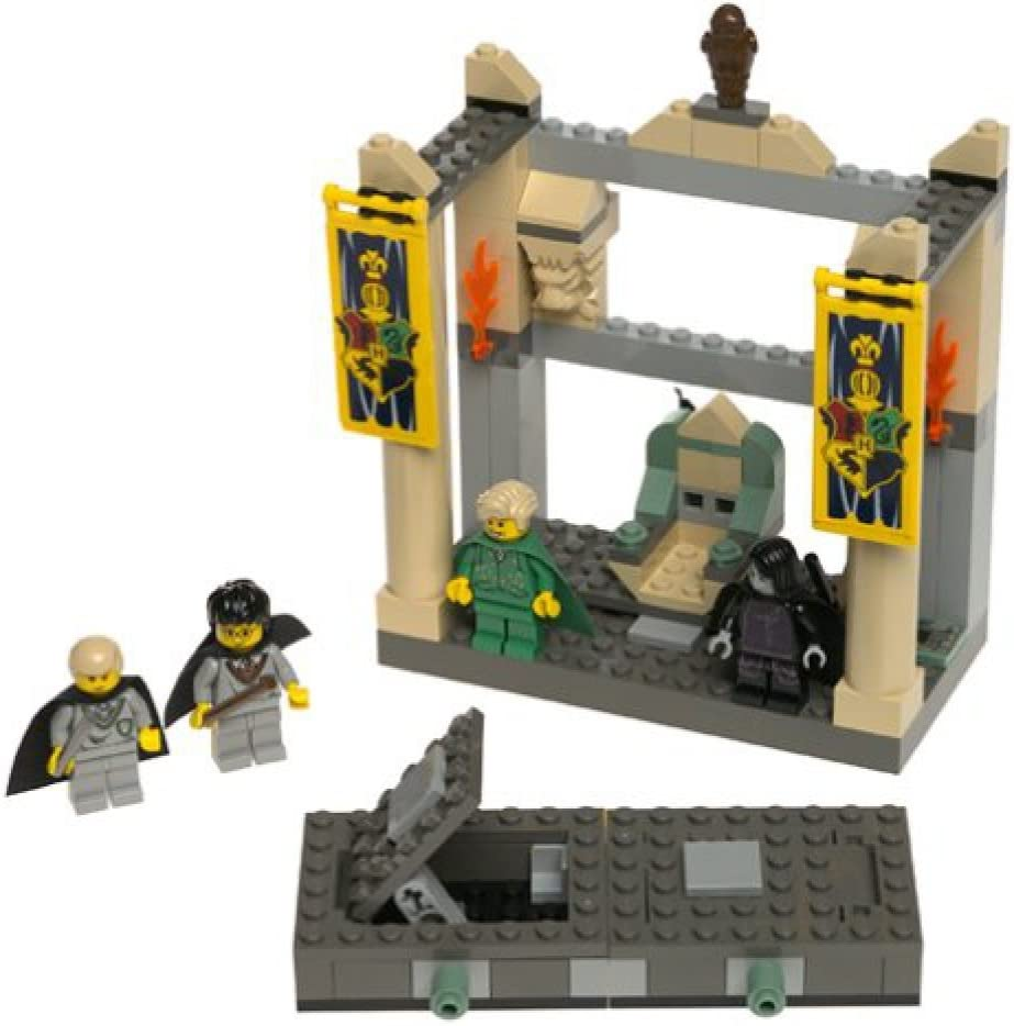 LEGO Harry Potter The Dueling Club Set 4733