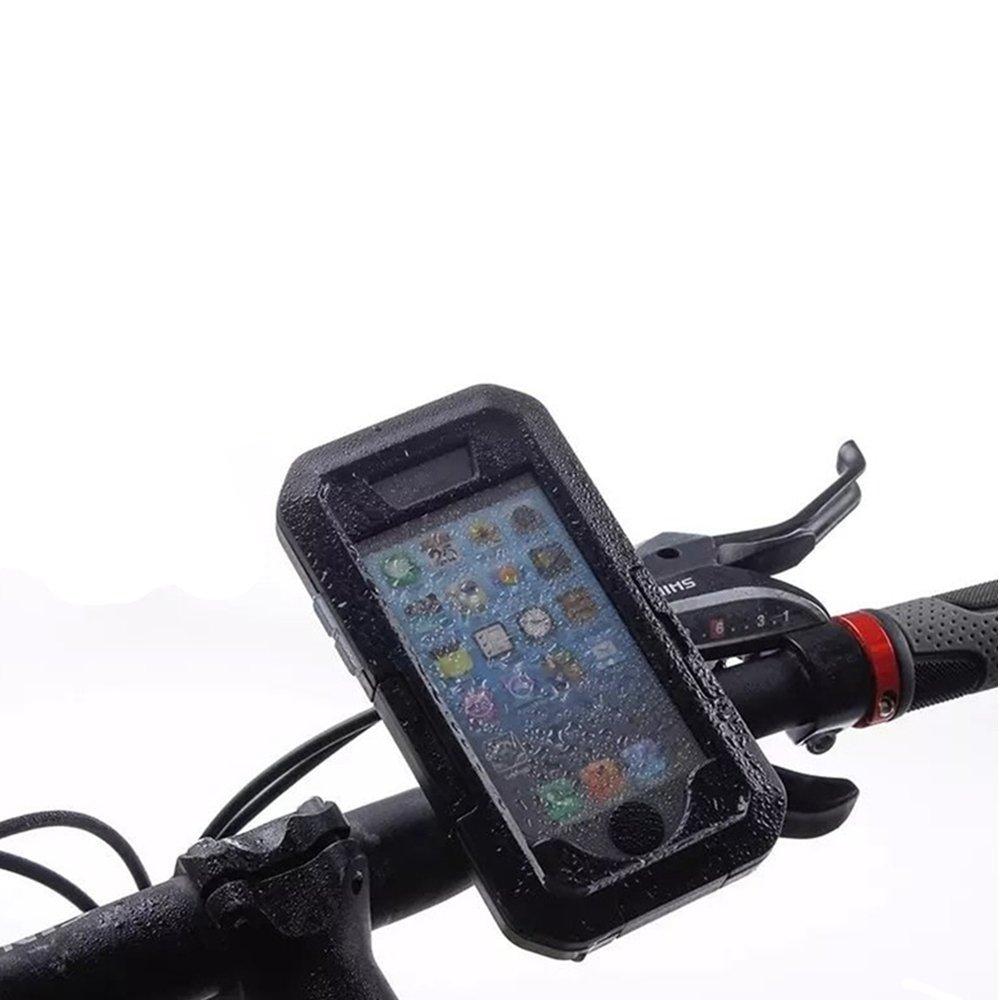 buy online e3d09 7169e CoCo@ iPhone 7 Bike Mount Sport Bicycle/Motorcycle Waterproof Case ...