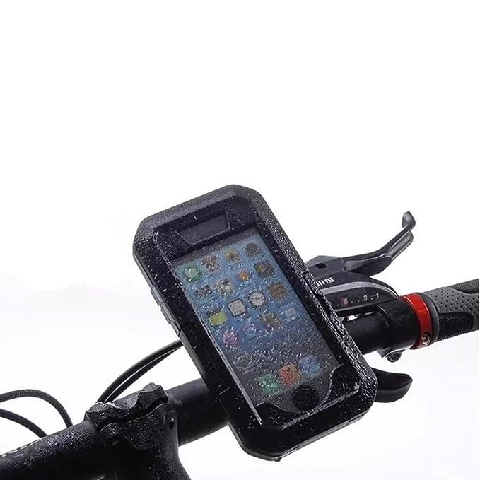 big sale 8298b 37118 Amazon.com: iPhone 6s plus Bike Mount CoCo@ Sport Bicycle/Motorcycle ...