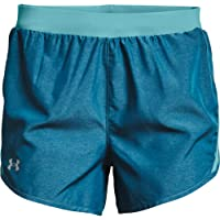 $23 » Under Armour Women's Fly By 2.0 Running Shorts