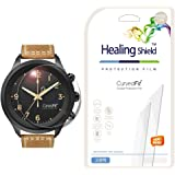 Healingshield Watch Face Protector Guard [Front 3pcs] (44mm(1.73in))