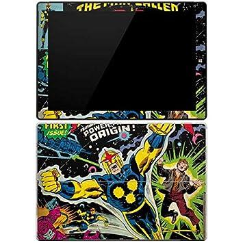 Amazon com: Marvel Comics Surface Pro 3 Skin - Nova Origins