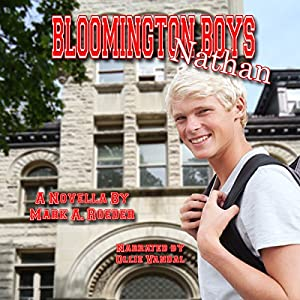 Bloomington Boys: Nathan Audiobook