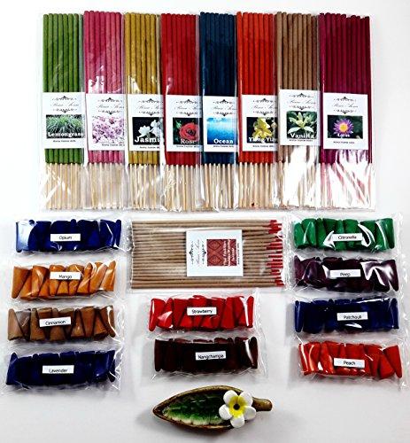 Apple Incense Kit - 7