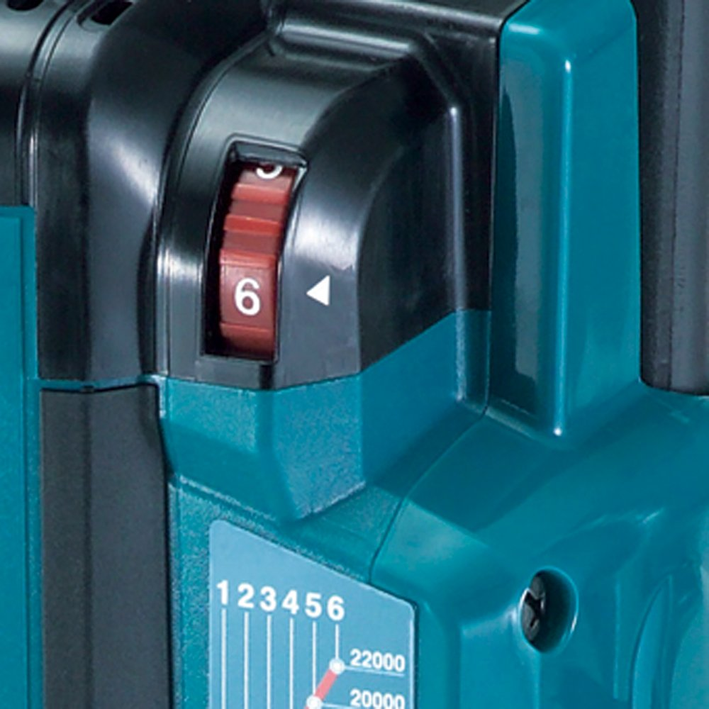 Makita RP2301FC 3-1/4 HP Plunge Router (Variable Speed) by Makita (Image #7)