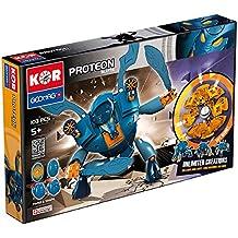 Geomag KOR PROTEON Blatta 103-Piece Variety Game Set