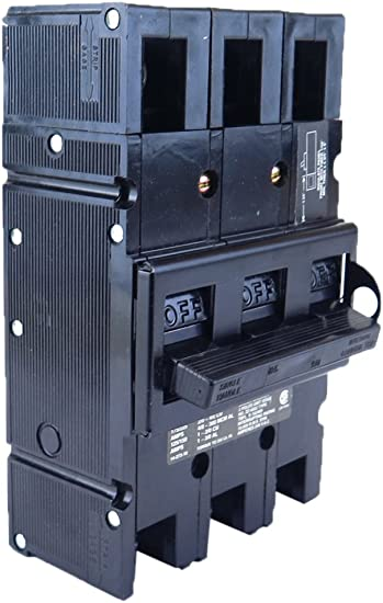 ZINSCO GTE SYLVANIA Type Q 2 Pole 30 Amp 240V CIRCUIT BREAKER