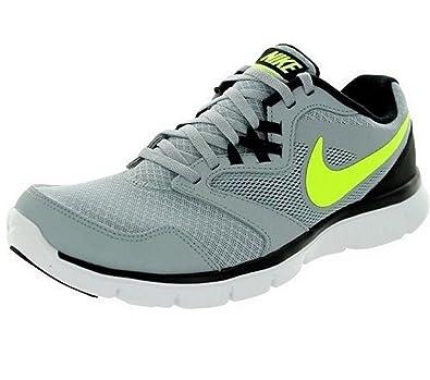 1481fc33ed44 Nike Men s Flex Experience Rn 3 Running Shoe Light Magnet Grey Black White