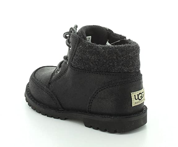 6ce6d66ea5e UGG Kids T Orin Wool Boot
