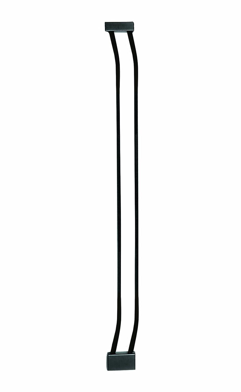 Bindaboo Pet Gates – 3.5 Extra Tall gate Extension, Black