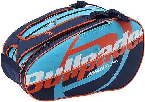 Bull padel BPP16004 - Bolsa, Color Azul Marino, 52x29x24 cm ...