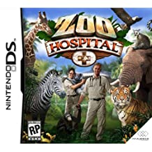 Zoo Hospital - Nintendo DS