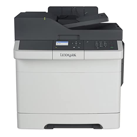 Amazon.com: CX310 N Multifunction Color Laser Printer, Copia ...