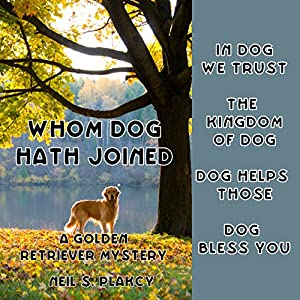 Whom Dog Hath Joined Audiobook
