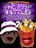 Annoying Orange - Epic Rap Battles of Kitchenry #2