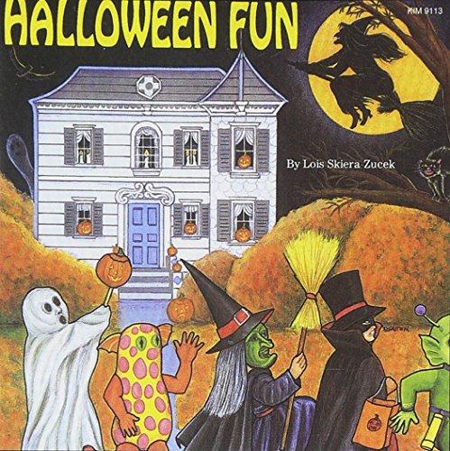 Halloween Fun (Halloween Buyback)