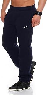 Nike Club Cuff Pant-Swoosh Pantalone 611459