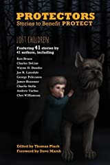 Protectors: Stories to Benefit PROTECT Paperback