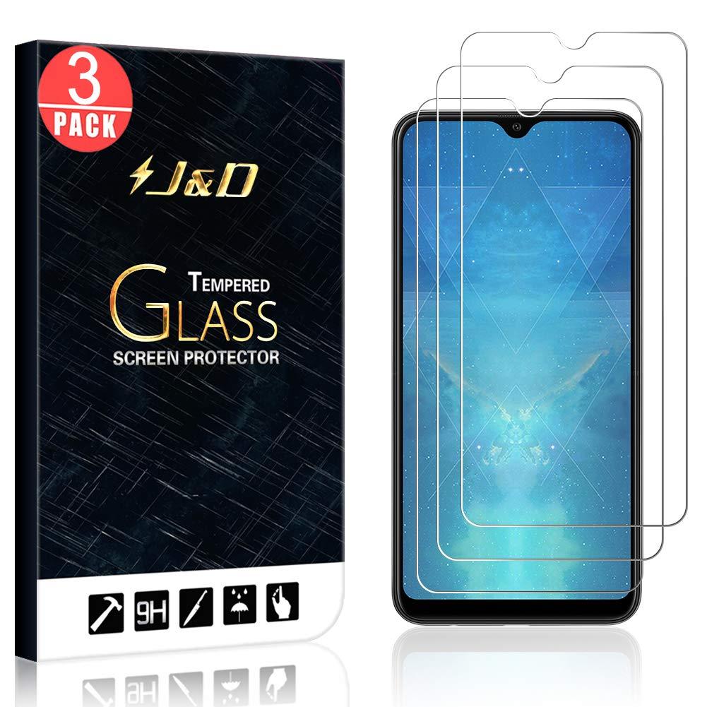 Vidrio Templado Samsung A10 [3un.] J-D