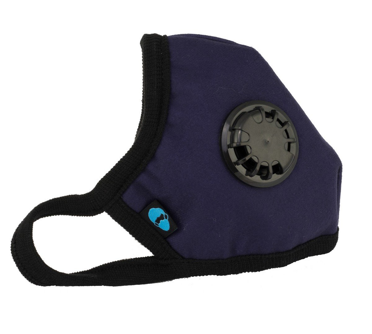 Air Co Viruses Mask Bacteria Respirator Anti Cycling Grade Dust Pollution N99 Cambridge Washable Military Allergies