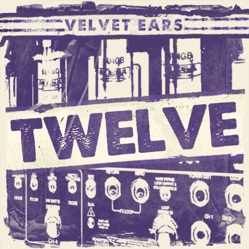 Cover of Velvet Ears 12