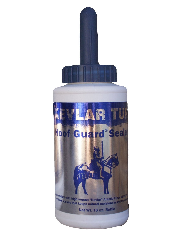 Kevlar Tuff Hoof Guard 16oz by LivingstonTech