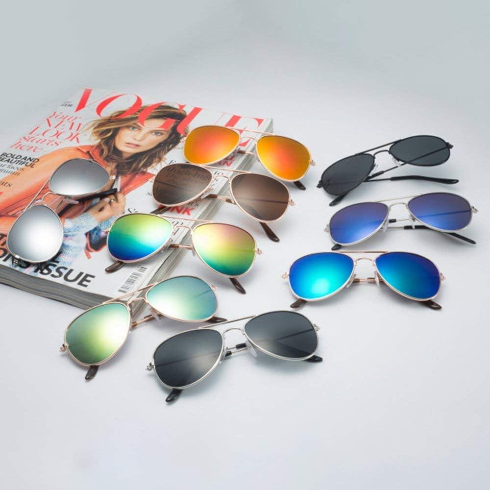 2pcs Lovely Kids Girls Flower Sunglasses Toddler Soft Frame Goggles Glasses