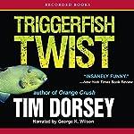 Triggerfish Twist | Tim Dorsey