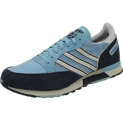 adidas phantom schuhe blau weiß