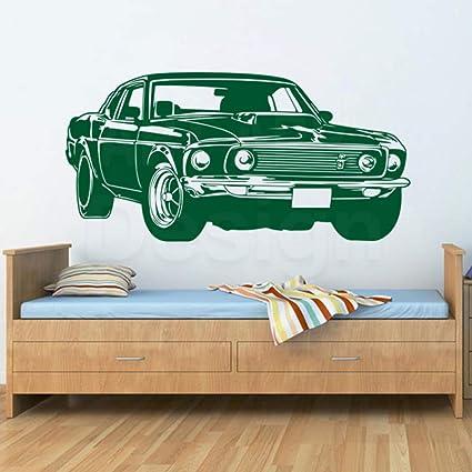 Arte Nuevo diseño decoración del hogar Vinilo Pared calcomanía ...