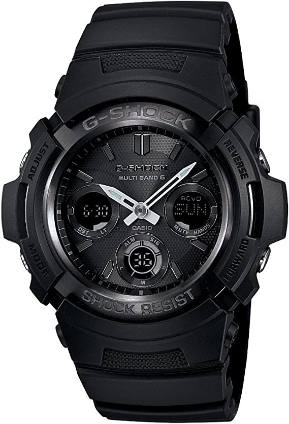 G-Shock Unisex G-Shock Tough Solar