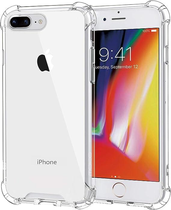 Hybrid Phone Case for iPhone 7 Plus