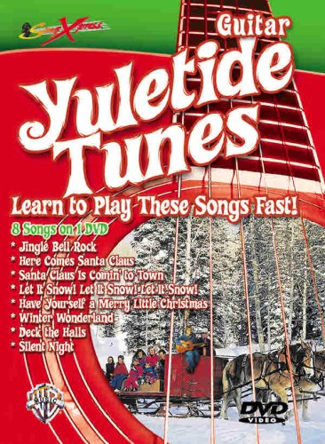 Yuletide Tunes (Songxpress) ()