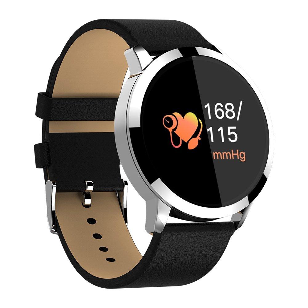 Amazon.com : OUKITEL Touchscreen Fitness Tracking Sport ...