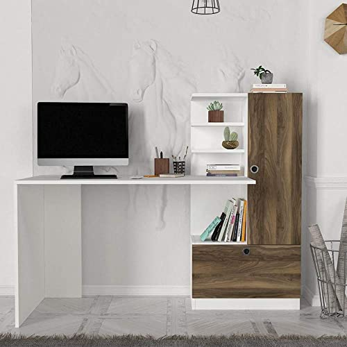 Reviewed: Casamudo Computer Desk