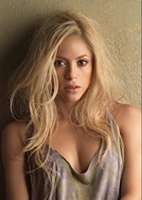 Image of Shakira