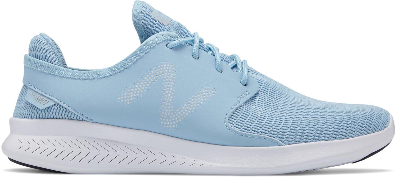 New Balance Women's Coast V3 Running-Shoes B07521YV1R 8.5 B(M) US|Purple