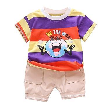 Amuse-MIUMIU - Conjunto de Ropa para niños y bebés, diseño ...