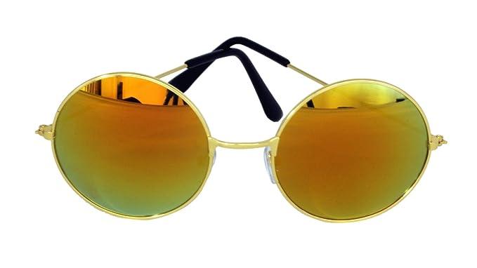 Hermoso último diseño Hippie estilo Unisex gafas gafas de ...