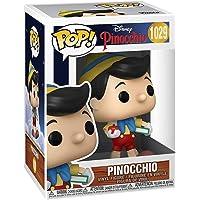 Funko Pinocchio School