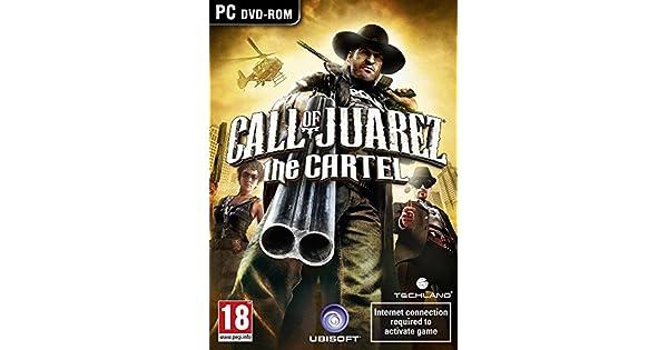 Call Of Juarez: The Cartel [Importación Francesa]: Amazon.es ...