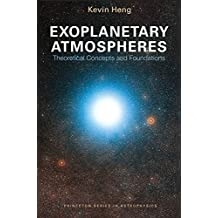 Exoplanetary Atmospheres: Theoretical Concepts and Foundations