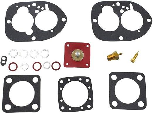 Ro:841994 17057133 Rochester R-2 Fepair Set für Volvo Penta Vergaser Ro