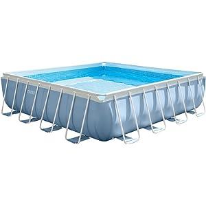 Bestway Steel protm Max Marco de acero de Juego de piscina Steel ...