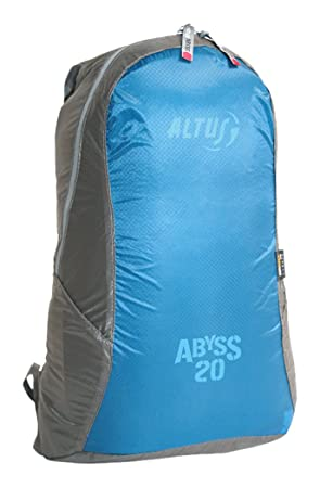 Altus Abyss - Mochila Superlight, Color Azul, 20 L: Amazon.es: Zapatos y complementos