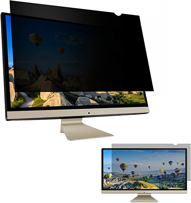 The Best Anti Glare Cover For Hp 2711X Monitor