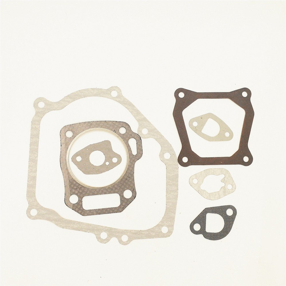 Shioshen Cylinder Carburetor Intake Engine Gasket Set For HONDA GX160 GX200 5.5HP 6.5HP 168F Gas Motor Generator Water Pump Lawnmower Suzhou Cancanle Trading Co. Ltd.