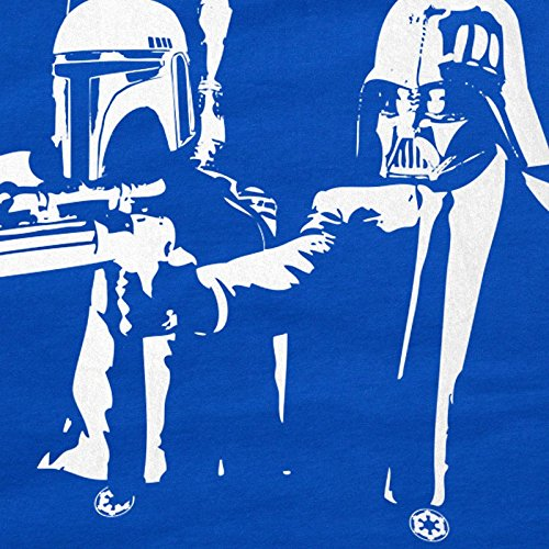 t Boba Empire A Pour Enfants T Bleu Fett Darth Star shirt Fiction Wars n Pulp 1TO5TwqxU