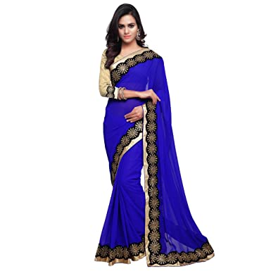 ca052d534a Mirchi Fashion Women's Lace Work Wedding Traditional Indian ...