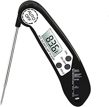 Guso Digital Barbecue Meat Thermometer